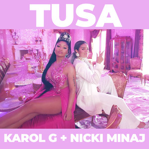 KAROL G FT. NICKY MINAJ