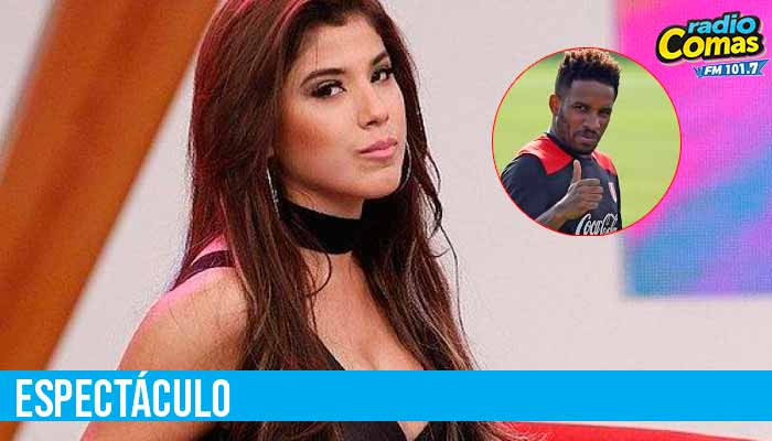 ¨Yahaira Plasencia estaría en planes con Jefferson Farfan¨ ´VIDEO´