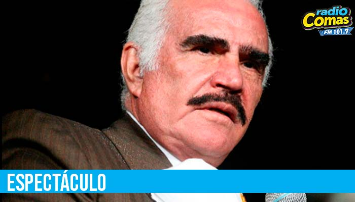 Vicente Fernández es atacado en redes sociales por terrible comentario | Video