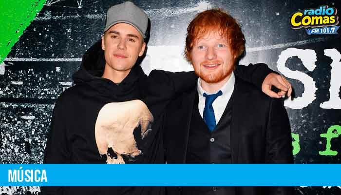 ¨I Don't Care¨ es el tema de Justin Bieber y Ed Sheeran | VIDEO